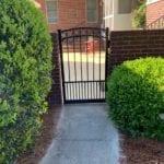 Custom Gate - Res 1