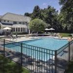 Residential - Pool Fence - Ornamental Aluminum