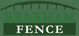 Brabham Fence